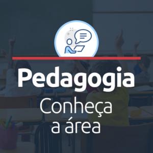 O que é pedagogia